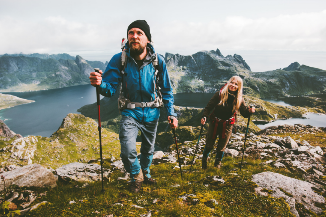 Understanding the Health Benefits of Hiking