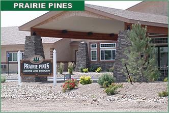 PROMO Prairie Pines