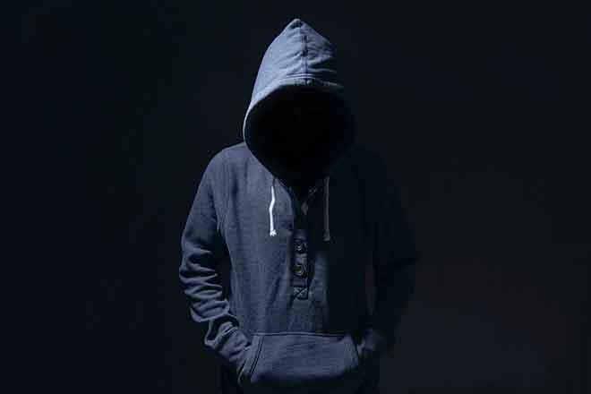 PROMO Miscellaneous - Terrorism Crime Law Enforcement Person Criminal People - iStockbaramee2554