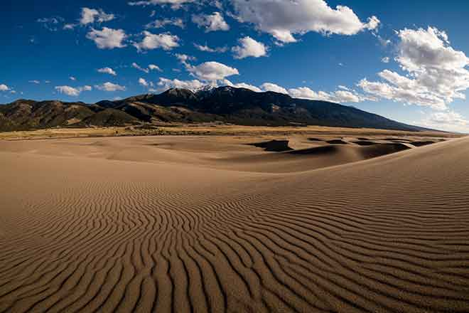 PROMO 64J1 Outdoors - Great Sand Dunes National Park - FlickrCC - Dominic Paulo