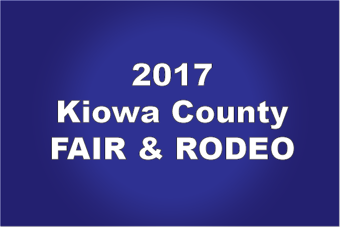 PROMO 660 x 440 2017 Kiowa County Fair & Rodeo