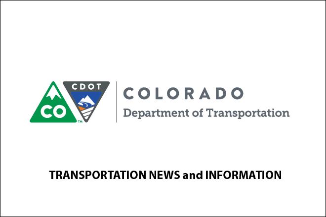PROMO Transportation CDOT Logo