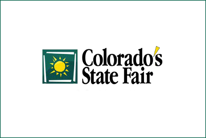 PROMO 660 x 440 - Logo Colorado State Fair