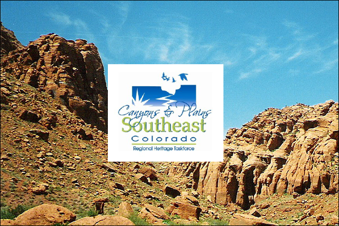 PROMO 660 x 440 Logo - Southeast Colorado Canyons and Plains - Wikimedia