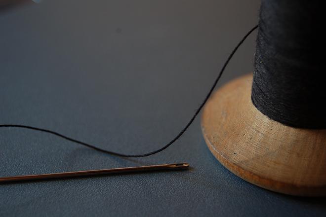 PROMO 660 x 440 Miscellaneous - Sewing Thread Needle - wikimedia - KoS - public domain