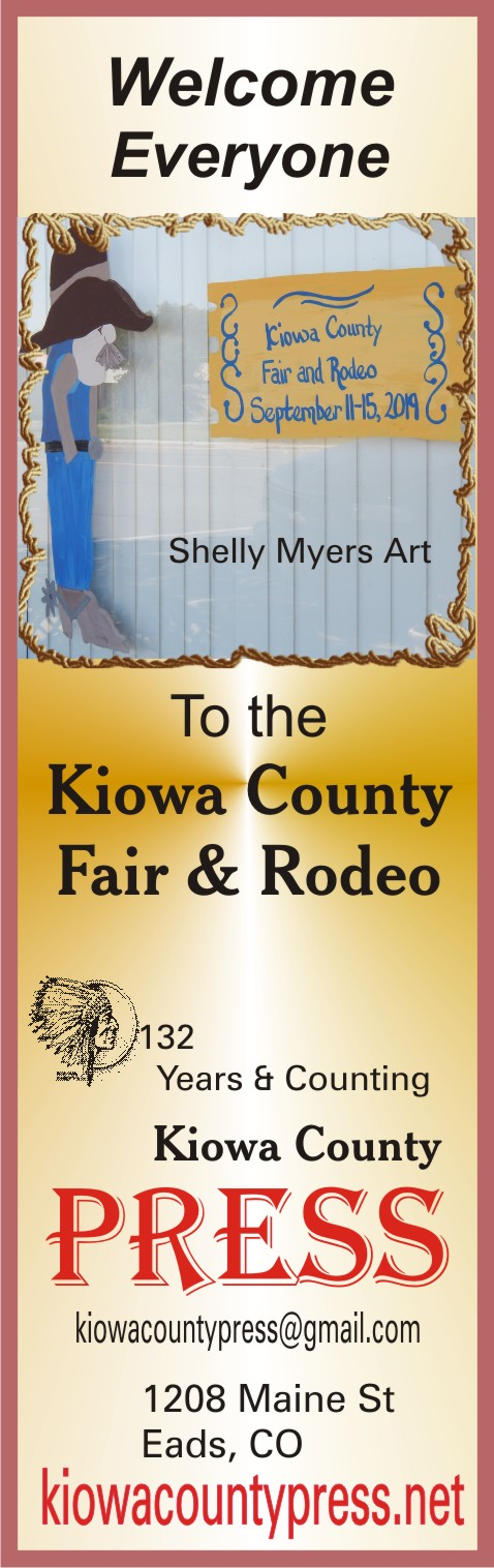 PICT 2019 Kiowa County Fair Sponsor - KiowaCountyPress.net