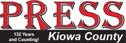 Kiowa County Press - Eads, Colorado Newspaper