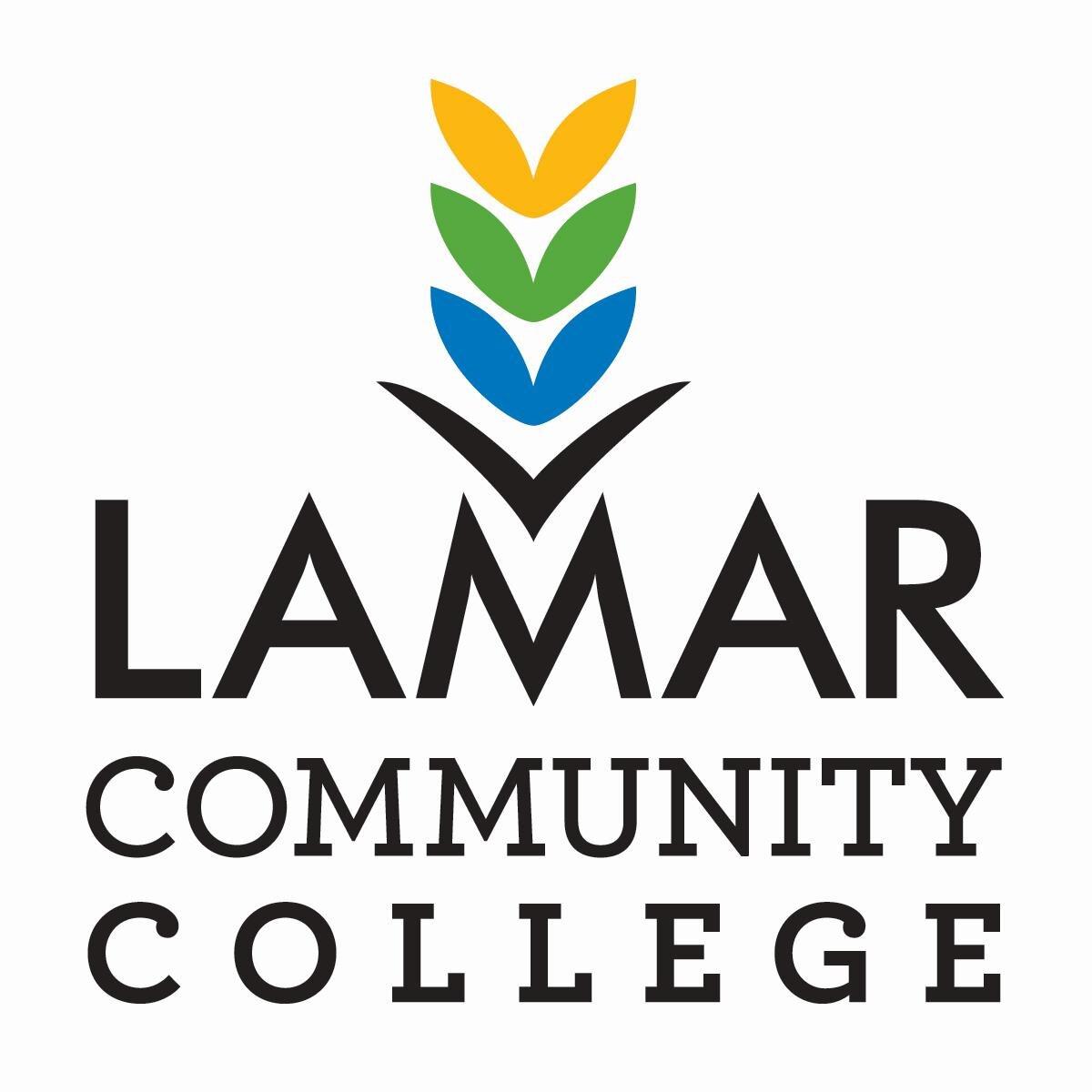 Logo - LCC Lamar Community College - Thumbnail