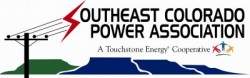 LOGO - Southeast Colorado Power Association