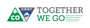 Logo - Together We Go - CDOT