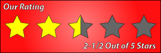 PROMO 330 x 110 Movie Rating - 2.5 out of 5 stars