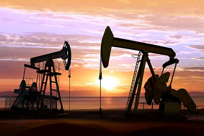 PROMO Energy - Oil Rig Gas Well - iStock - ssuaphoto