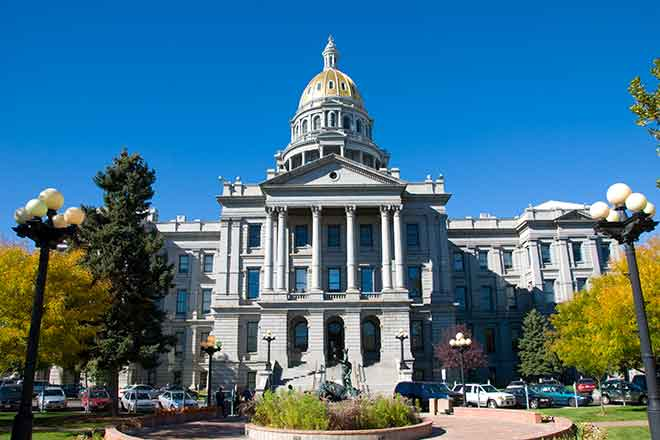 PROMO Government - Colorado Capitol Building Denver - iStock - kuosumo