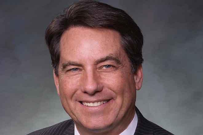 PROMO Politician - Jerry Sonnenberg Colorado Senate District 1