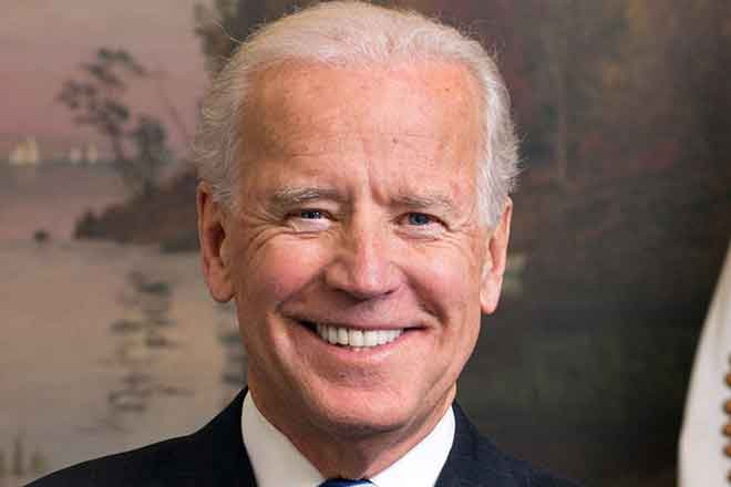 PROMO Politician - Joe Biden official portrait 2013