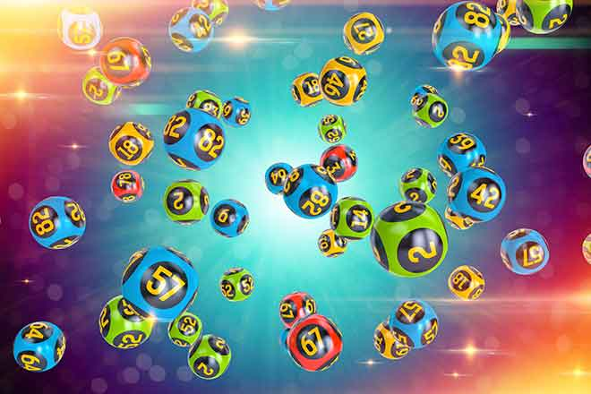 PROMO 660 x 440 Finance - Lottery Balls Numbers Drawing - iStock - spfdigital