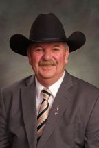 PICT - Senator Larry Crowder, Colorado District 35