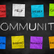 PROMO 660 x 440 Community - Color Paper Words - iStock
