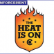 PROMO Law Enforcement - the Heat is On