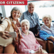 PROMO - Senior Citizens