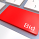 PROMO 660 x 440 Miscellaneous - Bid Auction Keyboard - iStock - head-off.png