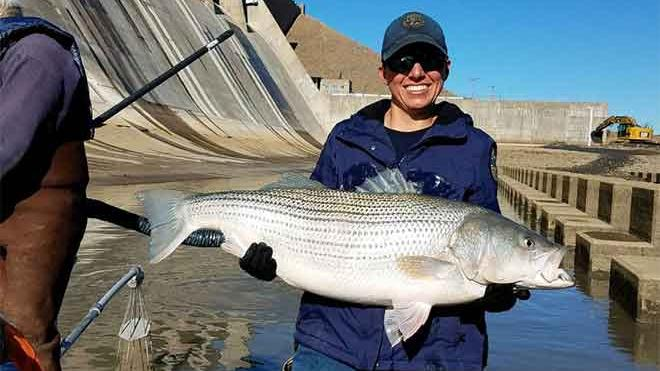 Colorado statewide fishing report and conditions – June 21, 2019