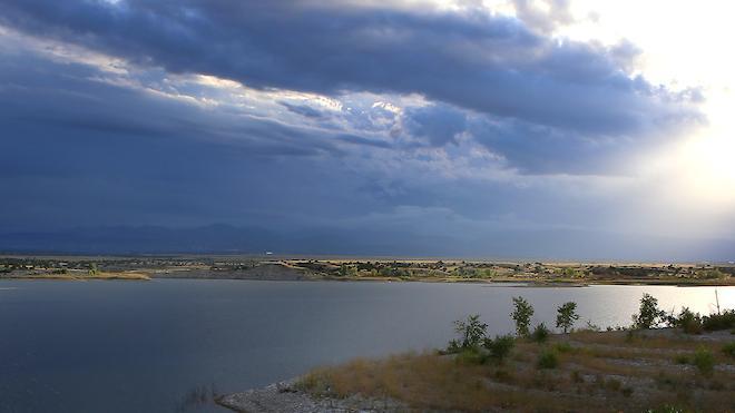Body Recovered at Lake Pueblo
