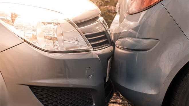 Seat Belt Enforcement Starts Monday in Rural Colorado