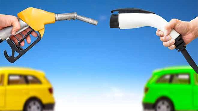Colorado adopts strict zero emission vehicle standard