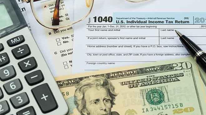 IRS warns of 'ghost tax preparers' who could get taxpayers fined, arrested