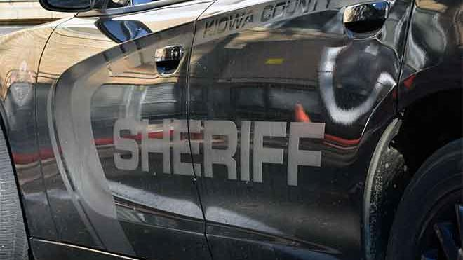 Kiowa County high-speed pursuit results in numerous charges