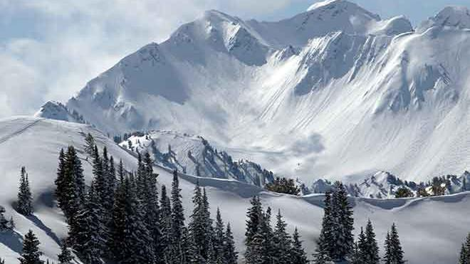 2 killed in Eagle County avalanche over the weekend