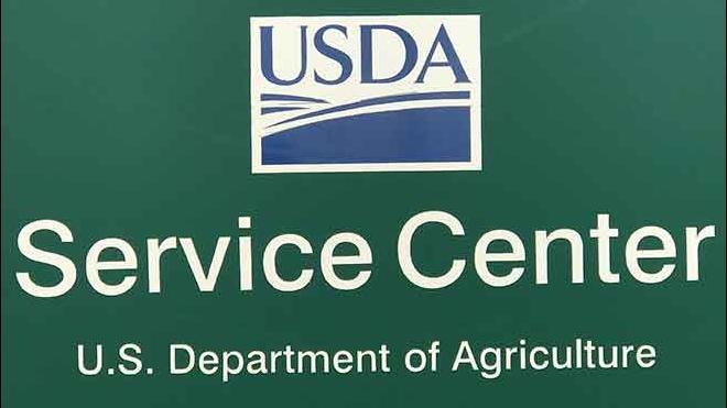 USDA Update