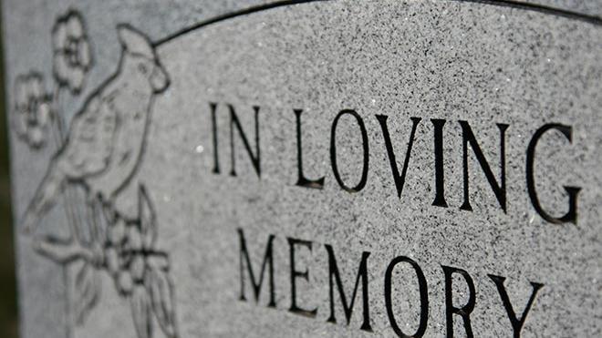 Obituary - In Loving Memory
