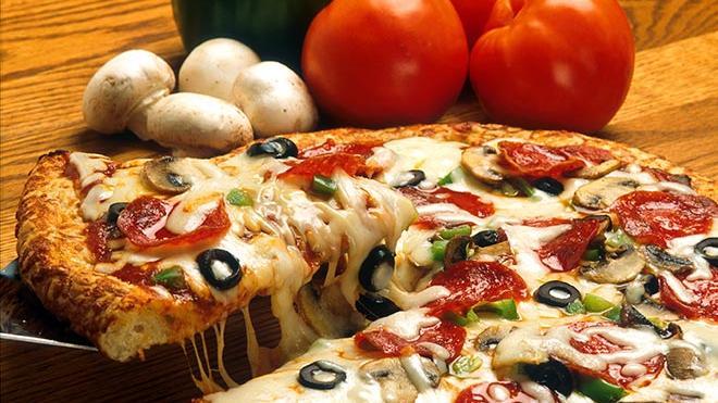 PROMO 660 x 440 Cooking - Pizza - iStock