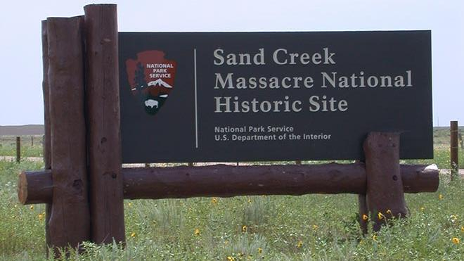 Sand Creek Massacre Speaker Series: Background and Memory