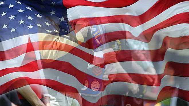 Free Entry to Colorado Parks for Military Veterans During August
