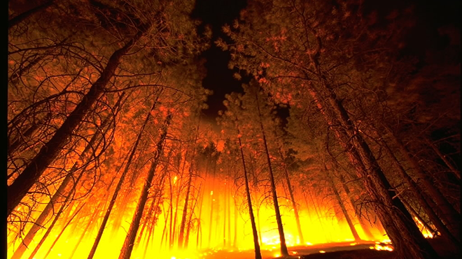 Colorado Sends Fire Engines to Support California Wildfires
