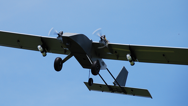 FAA investigating mysterious drones spotted in Colorado