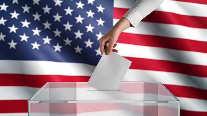 Colorado will hold presidential primary March 3, 2020
