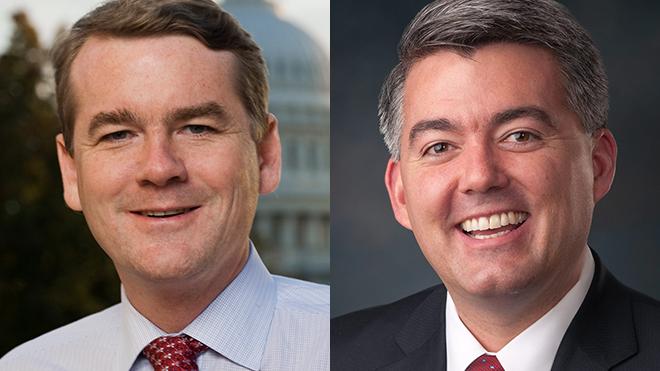 Gardner, Bennet Backed Amendment to Maintain Southwest Chief Train Services Passes Senate