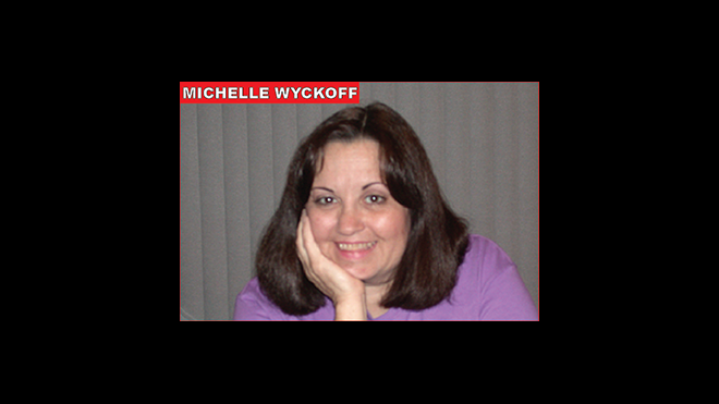 Michelle Wyckoff - Community Columnist