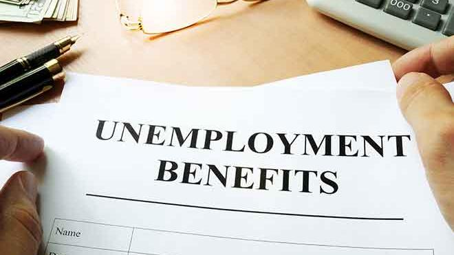 Colorado's unemployment rate stays flat for March