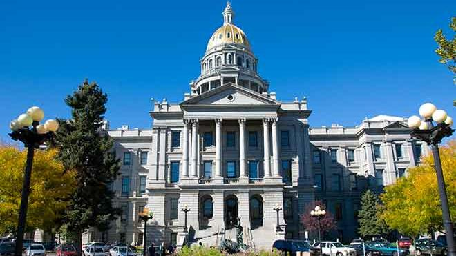 Colorado legislative news brief for Monday, February 3