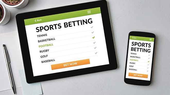 Colorado sports betting slumped 18.5% in February