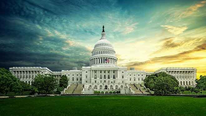 PROMO Politics - US Capitol Washington DC Government - iStock - Muni Yogeshwaran