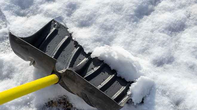 Blockbuster snowstorm set to bury parts of Rockies