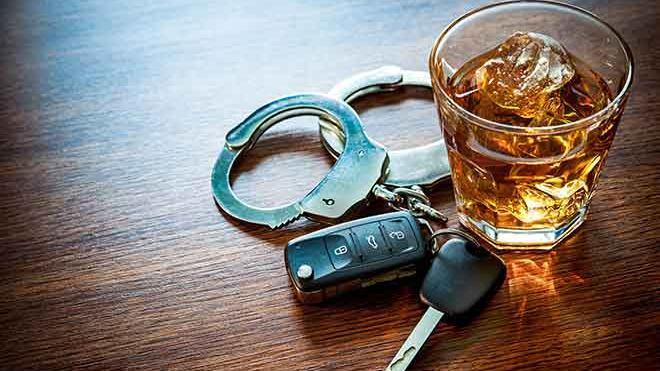Enhanced DUI enforcement starts Friday