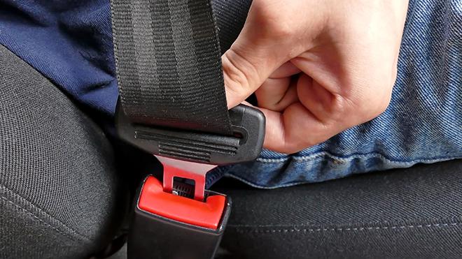 931 Drivers Cited During Rural Seat Belt Enforcement