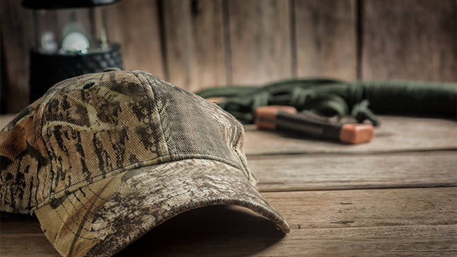Leftover Hunting Licenses on Sale August 7; Over-the-Counter Sales Start August 9